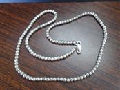 "16"" Silver Chain 925 Silver 11g"